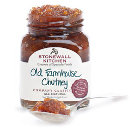 STONEWALL KITCHEN OLD FARMHOUSE CHUTNEY (1)