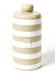 neutral stripe canister