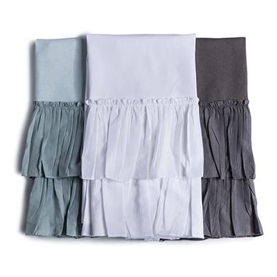 Pom Pom Home Audrey Ruffle Hand Towel