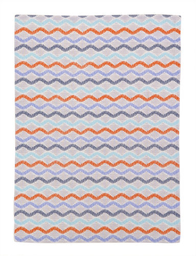 Stella Waves Kitchen Towel