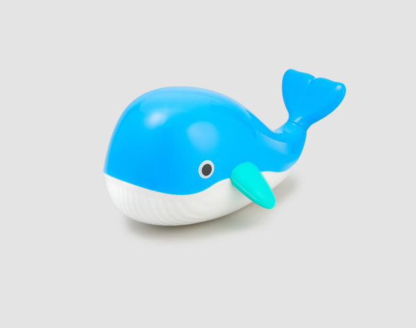 Kid O Floating Whale