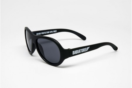 Black Babiators Sunglasses