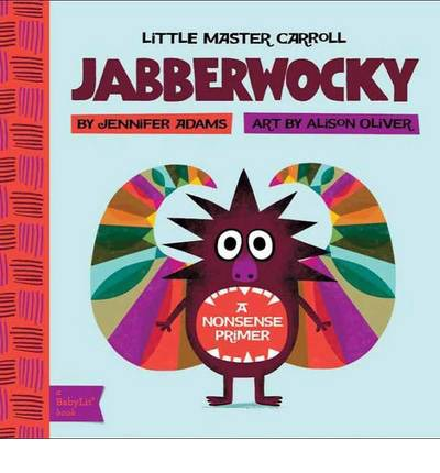 Little Master Carroll: Jabberwocky