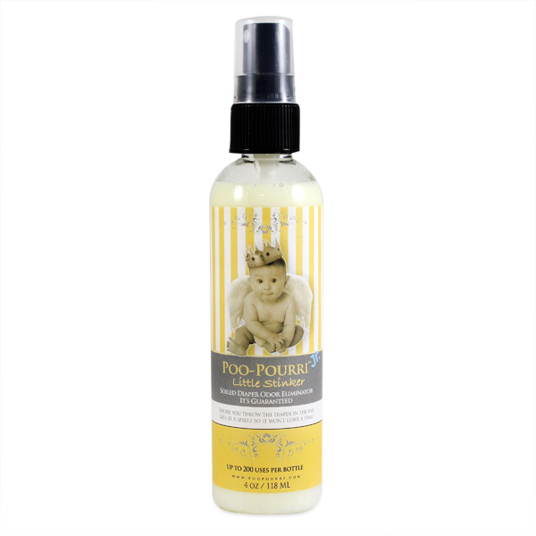 Little Stinker Poo-Pourri