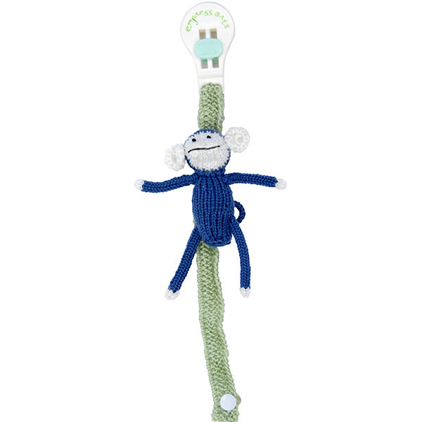 Buddies Pacifier Holder
