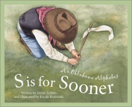 s is for sooner