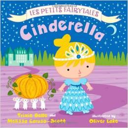 Cinderella: Les Petits Fairytales