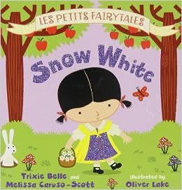 Snow White: Les Petits Fairytales