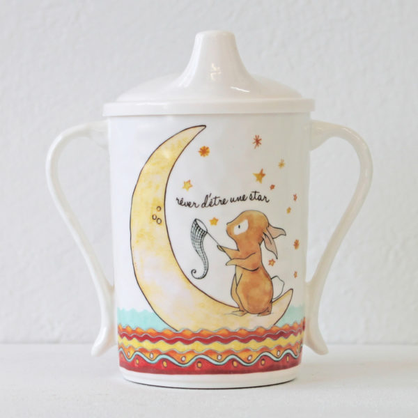 Baby Cie Dani Wish Upon A Star Sippy Cup