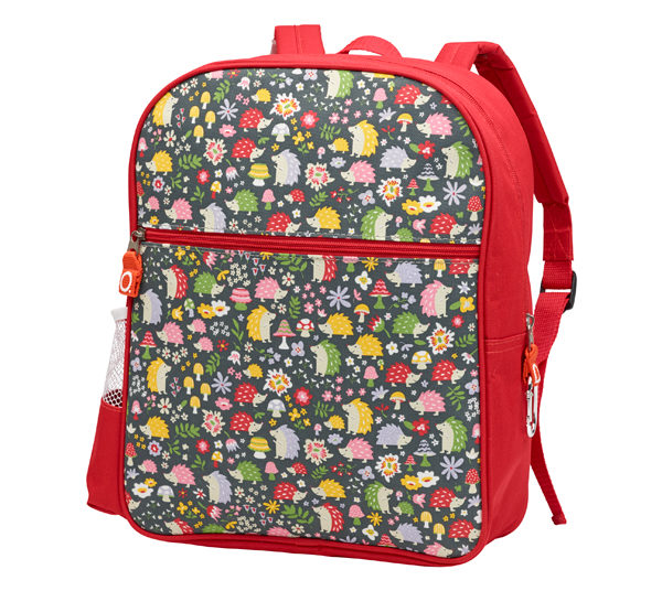 Hedgehog Zippee!® Back Pack