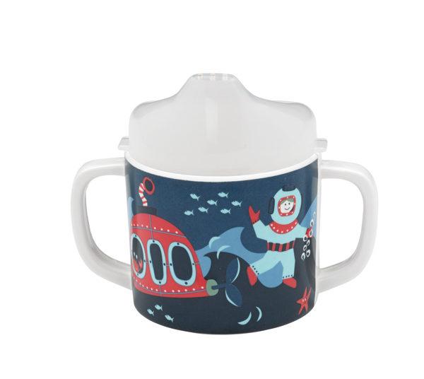 Ocean Sippy Cup