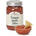 Stonewall Kitchen Pineapple Chipotle Salsa