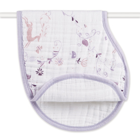 Aden+Anais Once Upon A Time Organic Burpy Bib