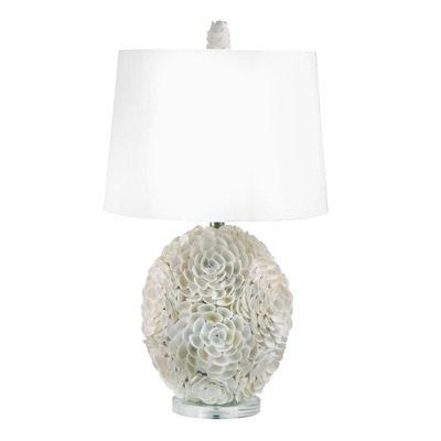 Sanibel Shell Lamp