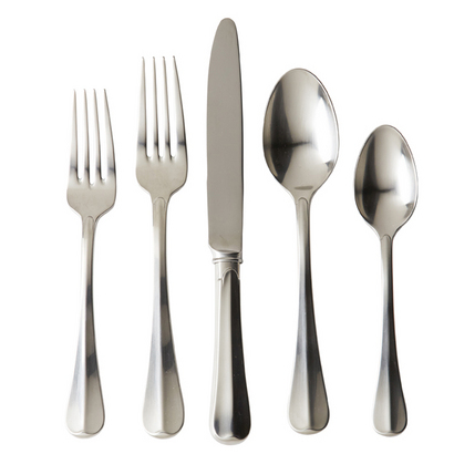 Juliska Bistro Five Piece Placesetting