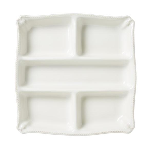 Juliska Berry & Thread Appetizer Platter