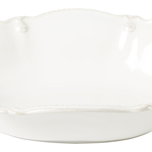 Juliska Berry & Thread 12″ Oval Serving Bowl