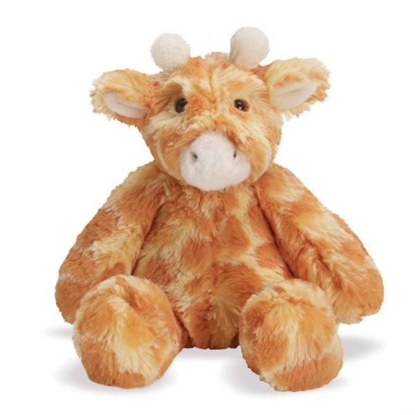 Genna Giraffe Small Stuffed Animal