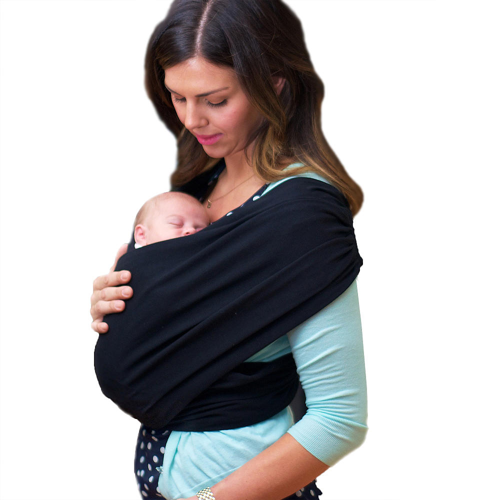 gallery for gt moby wrap black