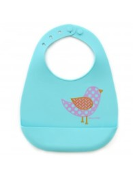 wonder bib little miss chick