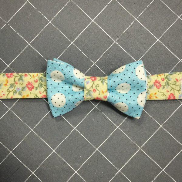Baby Higgs Bow Tie