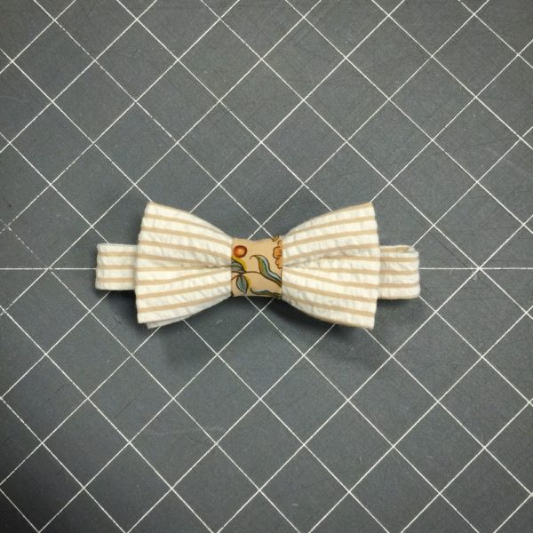 Baby Piccadilly Bow Tie