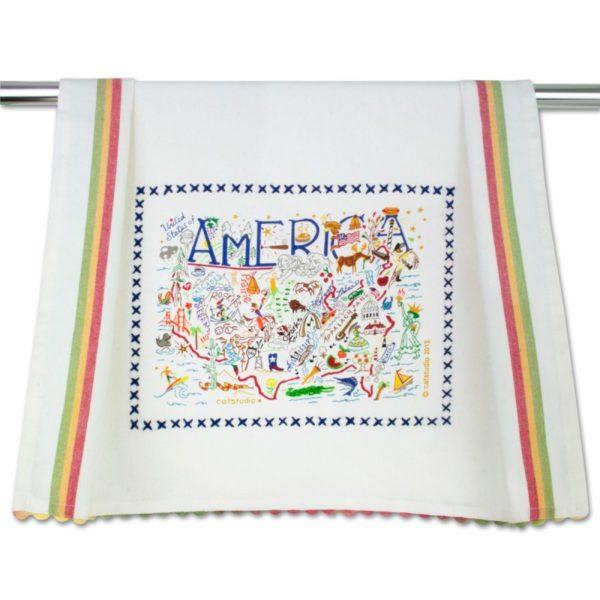 America Towel