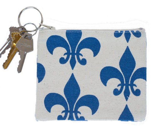 Sorority Coin Purse/Keychain