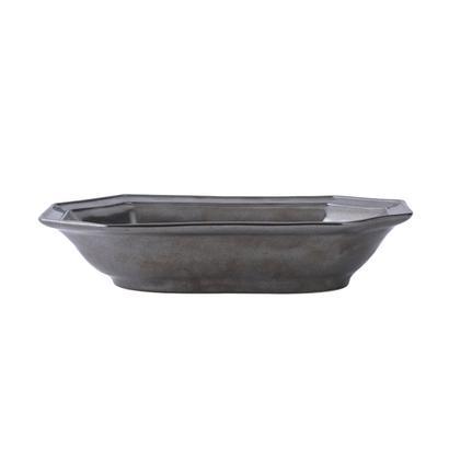 Sm Octagonal Bowl 2