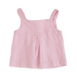 baby-smock-top-muslin-pink