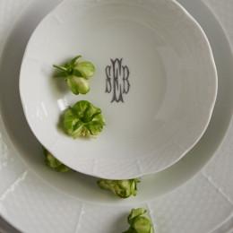 Sasha_Nicholas_weave_3_letter_black_romanesque_monogrammed_fruit_bowl_