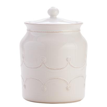 Juliska Berry & Thread Cookie Jar
