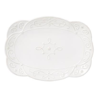 Juliska Jardins Du Monde Medium 15″ Platter