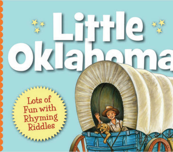 Little Oklahoma Book