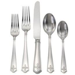 villandry 5 pc place setting