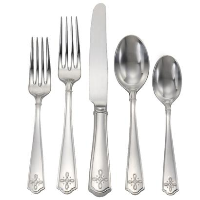 Juliska Villandry 5 Piece Placesetting