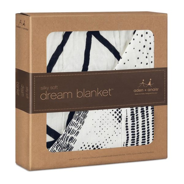 Adenandanais Midnight Dream Blanket1