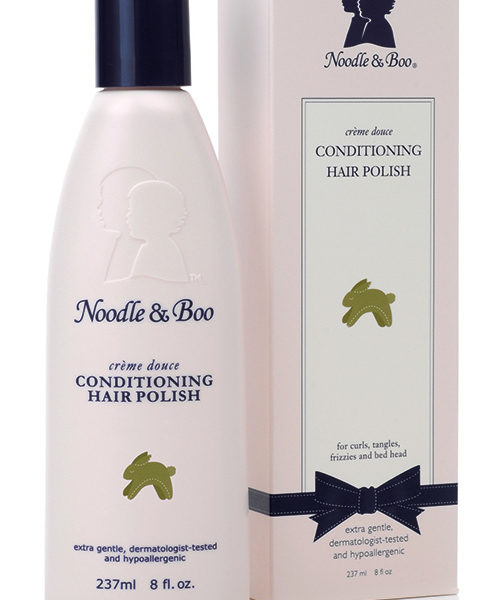Noodle And Boo Conditioning Hair Polish