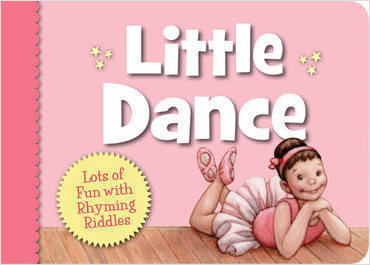 Little Dance Book