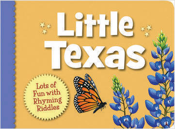 Little Texas Book