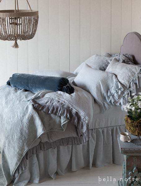 Bella Notte Decorative Bolster Pillow Loulah