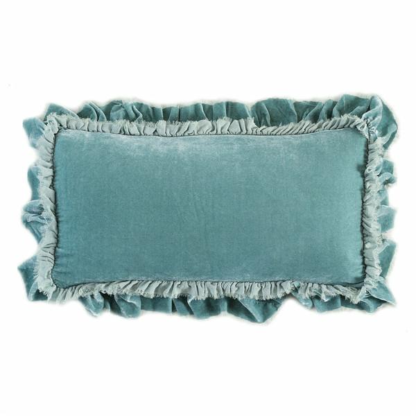 Bella Notte Decorative Kidney Pillow Loulah