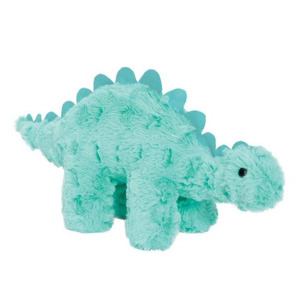 Manhattan Toy Little Jurassics Chomp Stuffed Animal