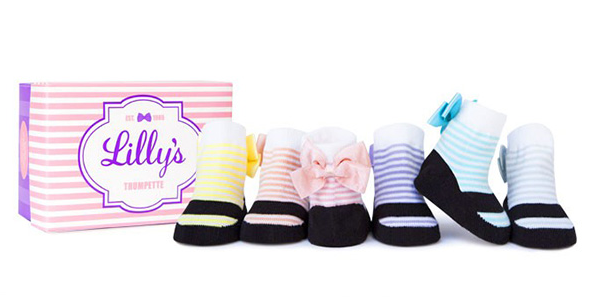 Trumpette Lilly's Sock Set