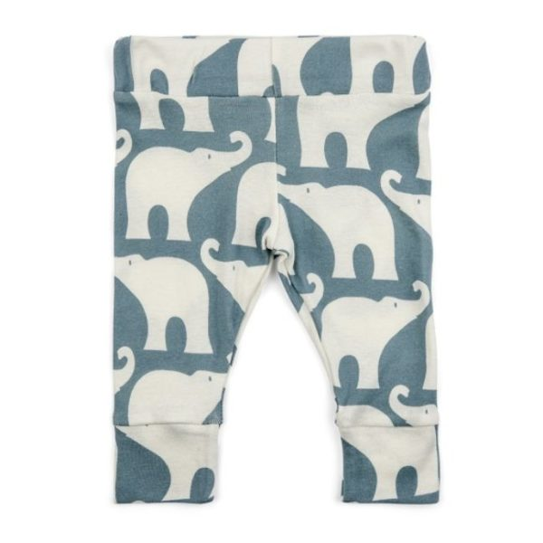 Blue Elephant Legging
