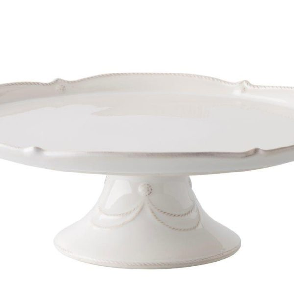 Juliska Berry & Thread Cake Stand