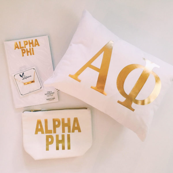 Sorority Bundle D