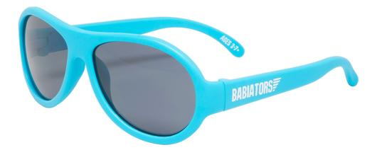 Beach Blue Baby Babiators Sunglasses