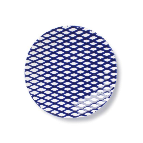 Vietri Net Salad Plate