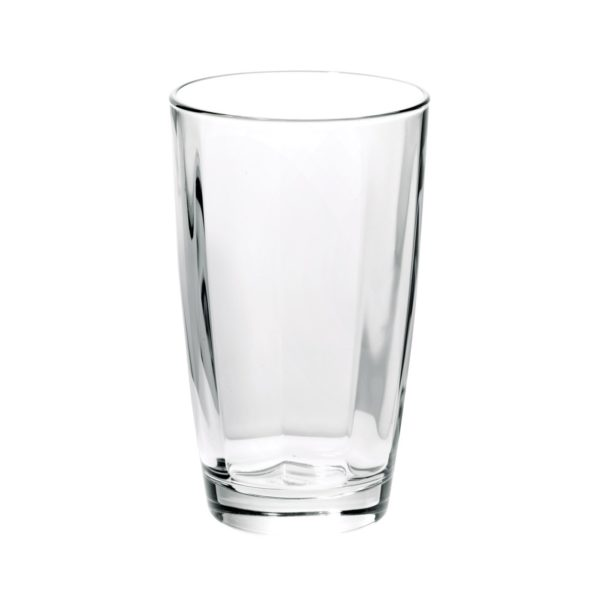 Vietri Optical Clear High Ball Glass